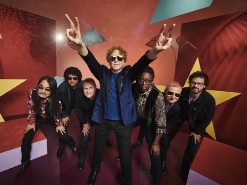 Simply Red, annunciato il nuovo tour mondiale