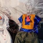 Frida Kahlo e il suo bellissimo caos al palazzo Fondi di Napoli